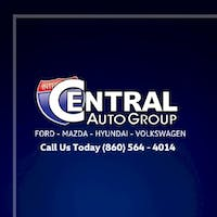 James  Theriault at Central Auto Group