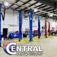 Mark Waterman at Central Auto Group - Service Center