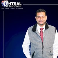 Will Rodriguez at Central Auto Group