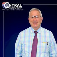 Rick  Mahoney  at Central Auto Group
