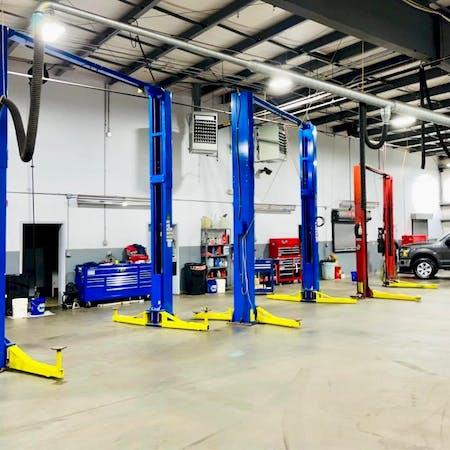 Central Auto Group, Plainfield, CT, 06374