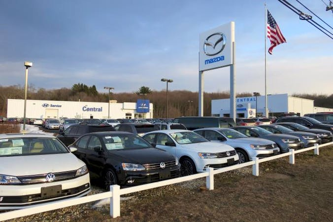 Central Auto Group, Plainfield, CT, 06374