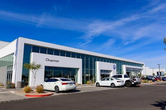 Chapman Volkswagen Scottsdale, Scottsdale, AZ, 85251
