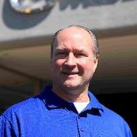 Wayne Weihofen at Chapman Mazda - Service Center
