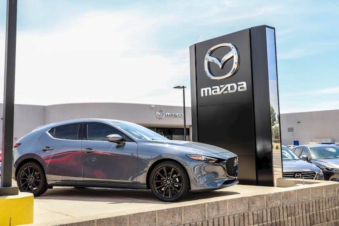 Chapman Mazda, Phoenix, AZ, 85023