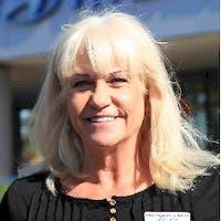 Veda Schreiber at Chapman Hyundai Phoenix