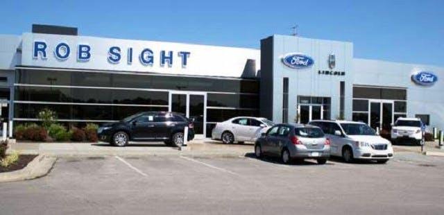 Rob Sight Ford, Kansas City, MO, 64145