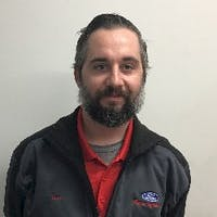 Timothy Berryman at Thoroughbred Ford - Service Center