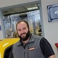 Jake Laverriere at Central Maine Chrysler Dodge Jeep Ram Fiat