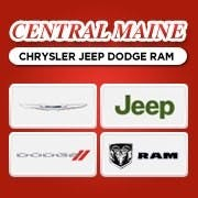 Central Maine Chrysler Dodge Jeep Ram Fiat, Waterville, ME, 04901