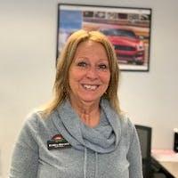 Debbie Menard at Sunset Ford of Waterloo