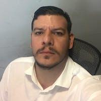 Rodolfo  Ibarra at Direct Auto Mall