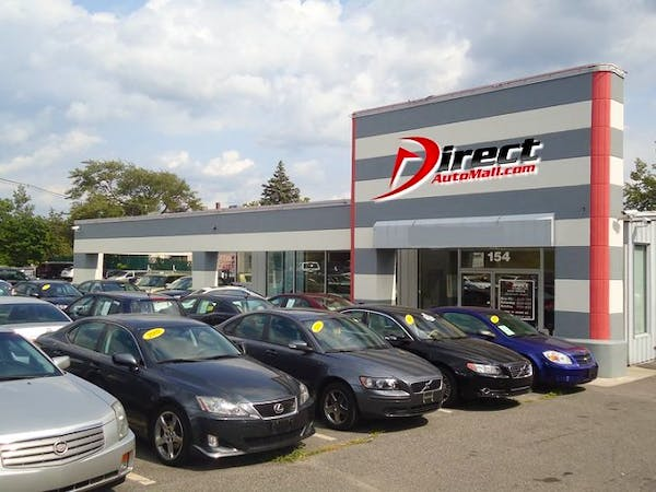 Direct Auto Mall >> Direct Auto Mall Used Car Dealer Dealership Ratings