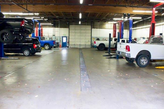 Newberg Jeep Ram, Newberg, OR, 97132
