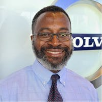 Fred Williams at Dean Team Volvo Cars of St. Louis