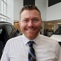 Brandan Spraul at Dean Team Volvo Cars of St. Louis