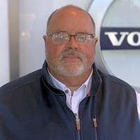 Pat Pyle at Dean Team Volvo Cars of St. Louis