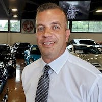 Alen Prohic at Dean Team Volvo Cars of St. Louis