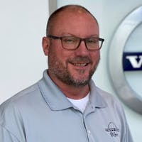 Scott Varnum at Dean Team Volvo Cars of St. Louis