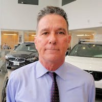 Patrick Godfrey at Dean Team Volvo Cars of St. Louis