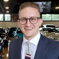 Grant Winnett at Dean Team Volvo Cars of St. Louis