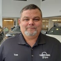 Tom Gould at Dean Team Volvo Cars of St. Louis