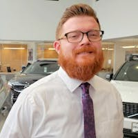 Gordon Wooldridge at Dean Team Volvo Cars of St. Louis