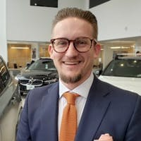 Grant Winnett at Dean Team Volvo Cars of St. Louis