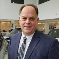 Karl Behnken at Dean Team Volvo Cars of St. Louis