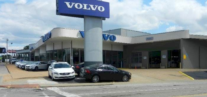 Dean Team Volvo Cars of St. Louis, St. Louis, MO, 63143