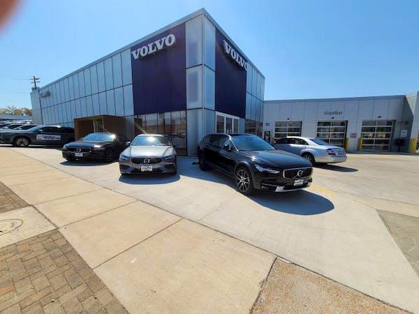 Dean Team Volvo Cars of St. Louis, St. Louis, MO, 63143
