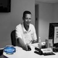 Doug MacAdam at Smythe Volvo - Service Center
