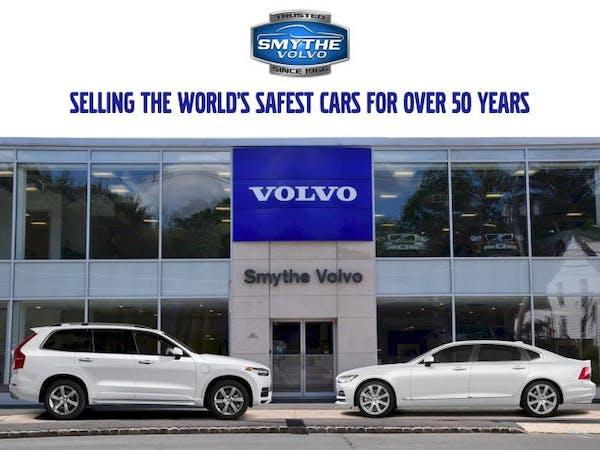 Smythe Volvo, Summit, NJ, 07901