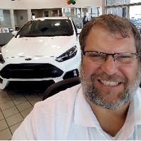 Clint Haynes at Weber Ford Granite City