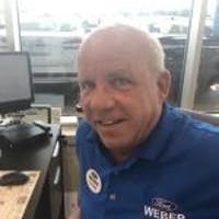 Tom Moll at Weber Ford Granite City