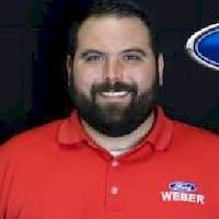 Matt Osborne at Weber Ford Granite City