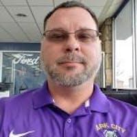 Steve Becker at Zeller Ford