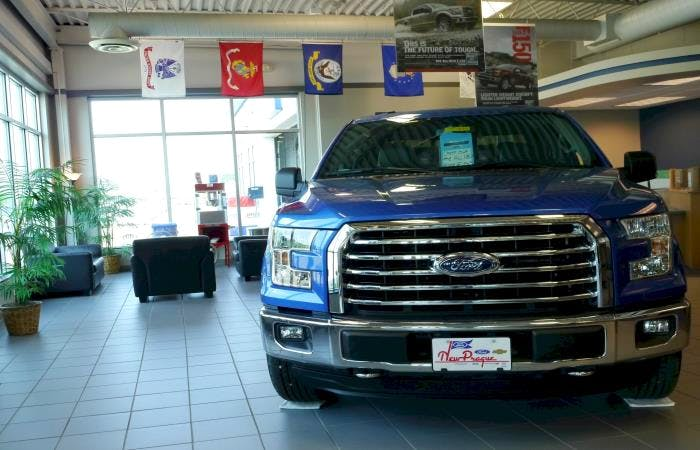 Jeff Belzer Ford >> Jeff Belzer S New Prague Ford Chevrolet Chrysler Dodge