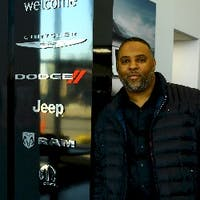 Michael Mollison at Brooklyn Chrysler Jeep Dodge Ram