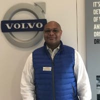 Rodney Garmon at The Autobarn Volvo Cars of Oak Park