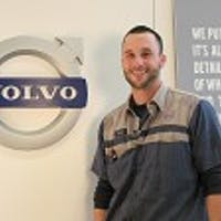 Will  Sistowicz  at The Autobarn Volvo Cars of Oak Park