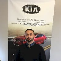 Richard Lowry at Herb Chambers Kia of Burlington
