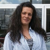 Jennifer Nelson at Herb Chambers Kia of Burlington - Service Center