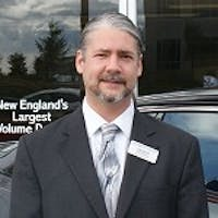 Tom  O'Donnell	 at Herb Chambers Kia of Burlington