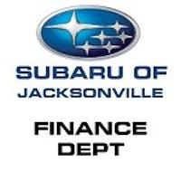 Finance Department at Subaru of Jacksonville