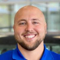 Kyle Shifflett at Subaru of Jacksonville