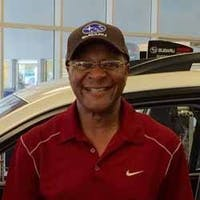Bruce Holmes at Subaru of Jacksonville