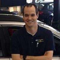 Kevin McCarthy at Subaru of Jacksonville - Service Center