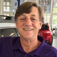 David Dombrowski at Subaru of Jacksonville