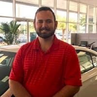 Ryan Munro at Subaru of Jacksonville